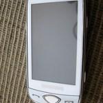 Samsung Tocco o S5560