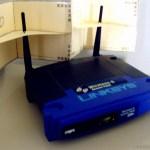 Antena para WiFi EZ-10