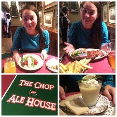 Chop & Ale House (Champanay) in Linlithgow