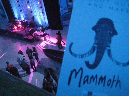 Museum Lates: Mammoth Exhibition
