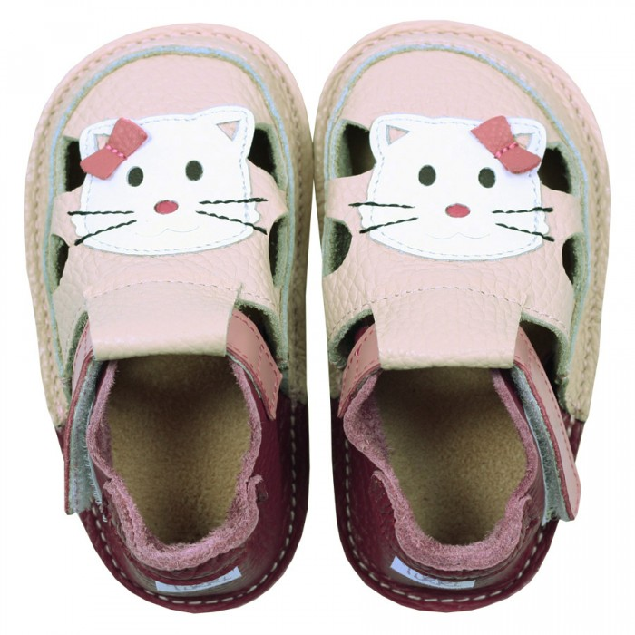 Pisica Miau sandale-700x700