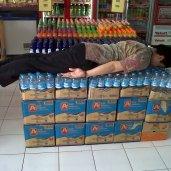 Planking Hemat, Harga Pas