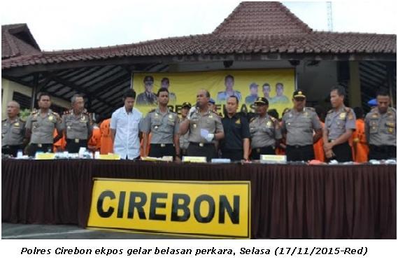 CIREBON OL