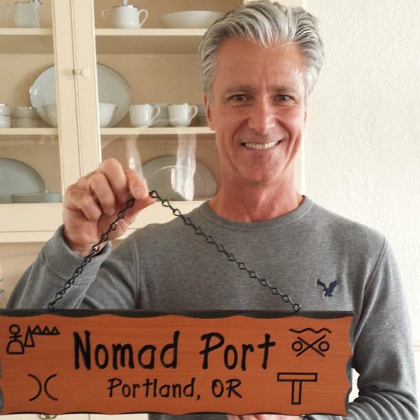 Nomad Port
