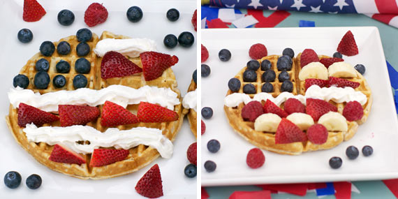 july_4th_waffles