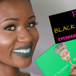 Four Black-Girl Friendly Eyeshadow Palettes You Need In Your Collection