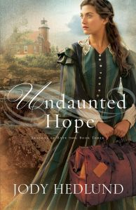 Undaunted-Hope cover