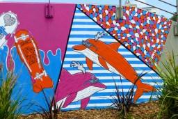 Bondi Beach Skate Park