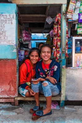 Faces of Kupang For The Daily Post Weekly Photo Challenge: Frame