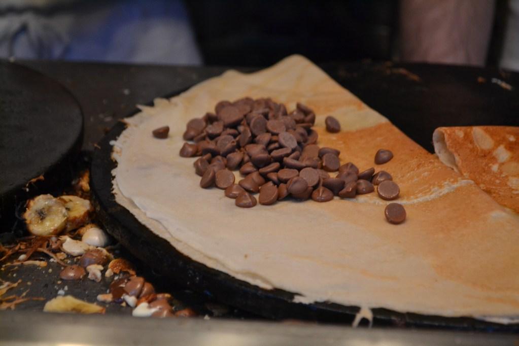 La Creperie de Hampstead – London's best crepes