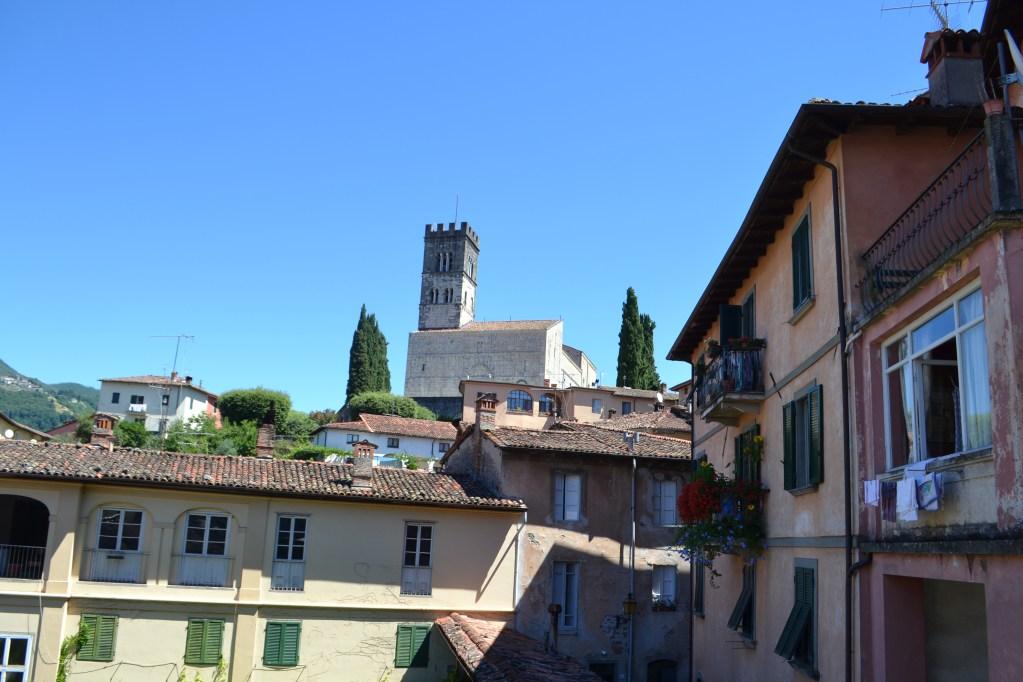One of Italy's best kept secrets – exploring the Garfagnana in Tuscany