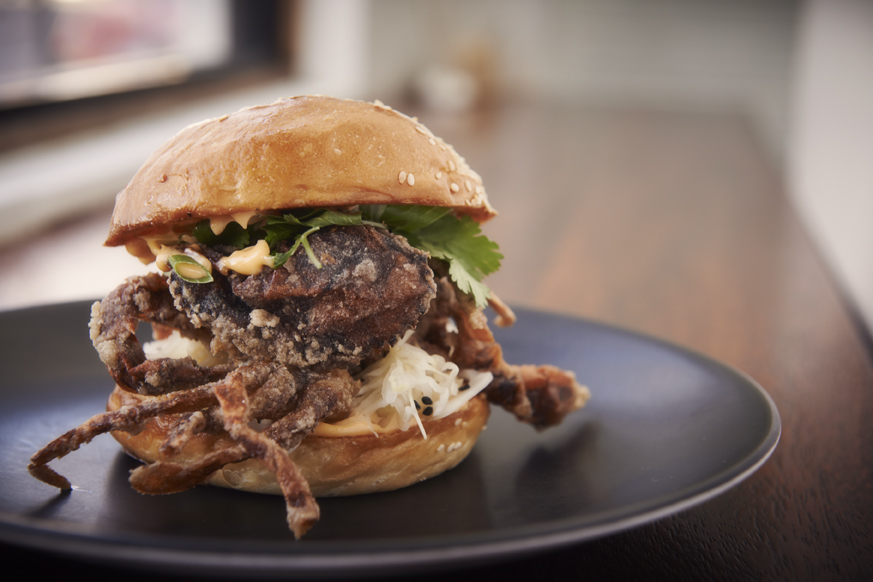 Hammer & Tong Food Truck launches in Melbourne