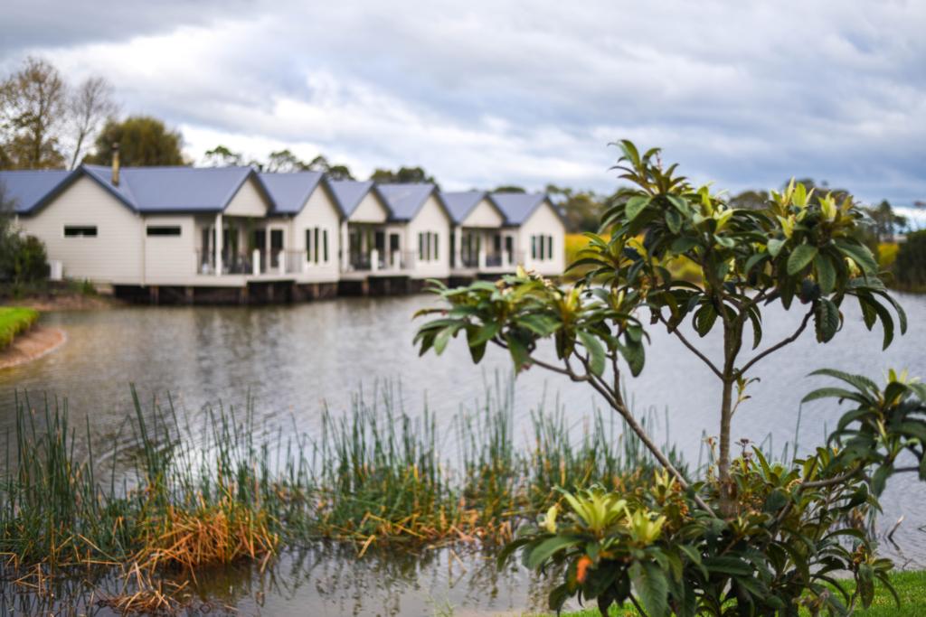 lakeside villas mornington peninsula