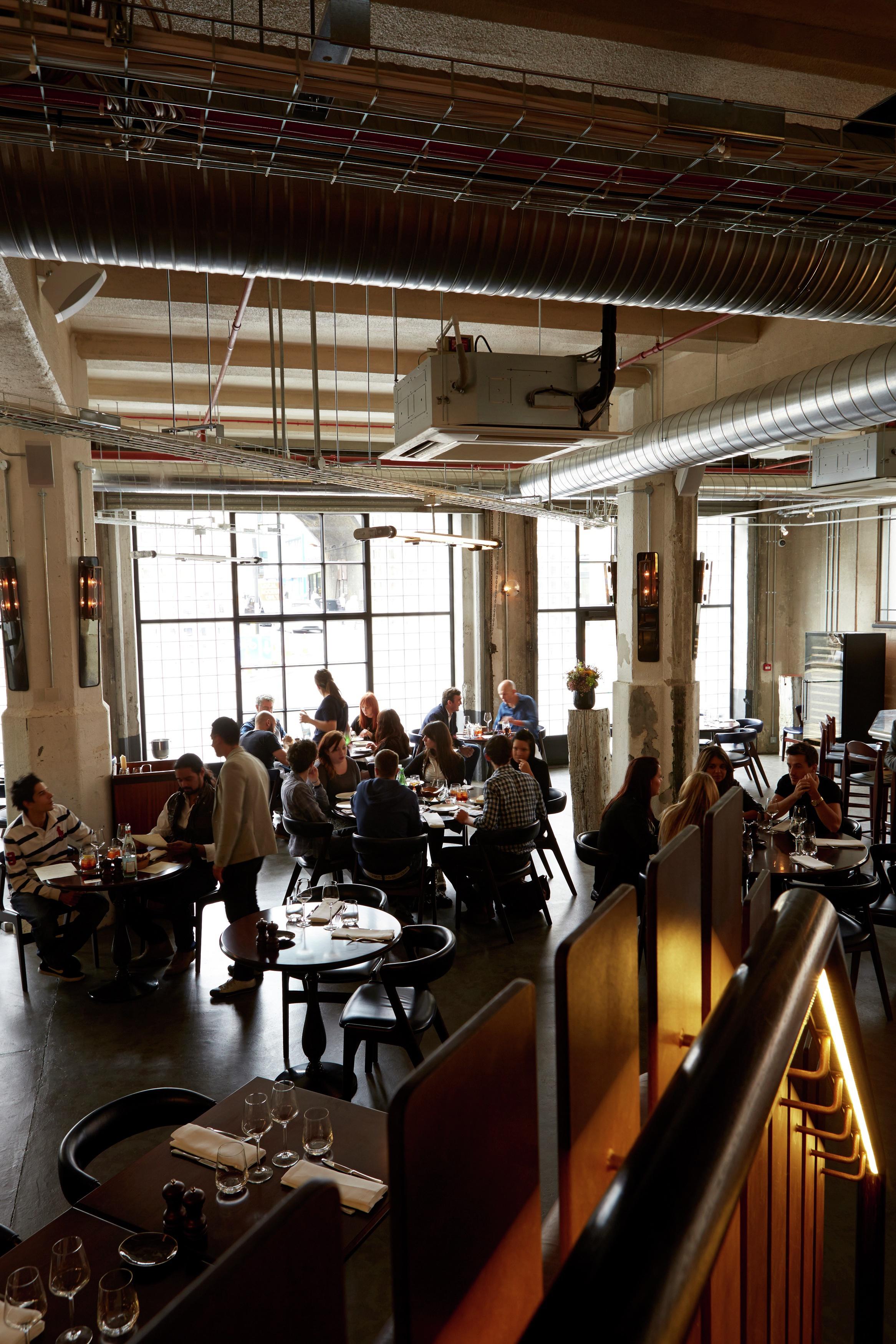 union street cafe, london - restaurant review - lisa eats world