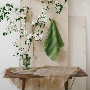 Succulents Towel