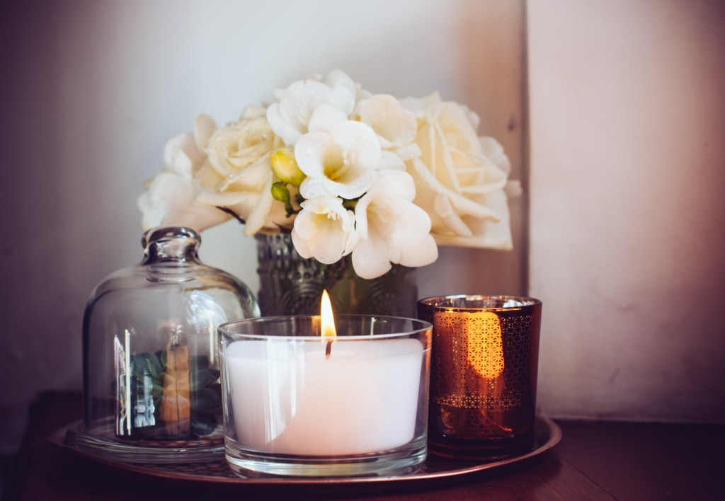 dream design discover blog candle decor design