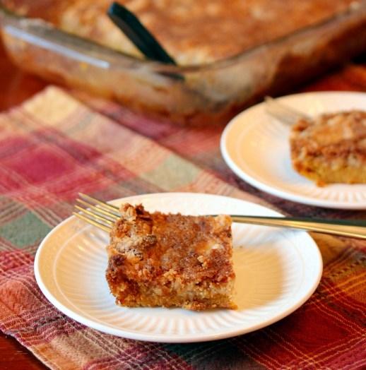 Pumpkin Hazelnut Dump Cake Recipes — Dishmaps