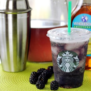 (Copycat) Very Berry Hibiscus Refresher