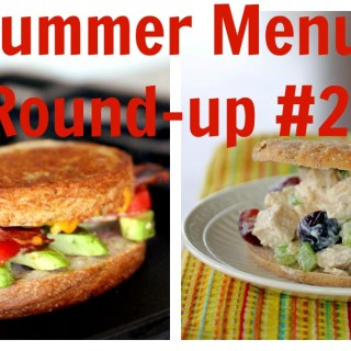 Summer Menu Round-up #2