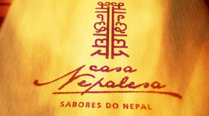 Casa Nepalesa