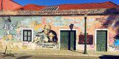 Street Art Ayer / Nark / Nomen / Pariz One
