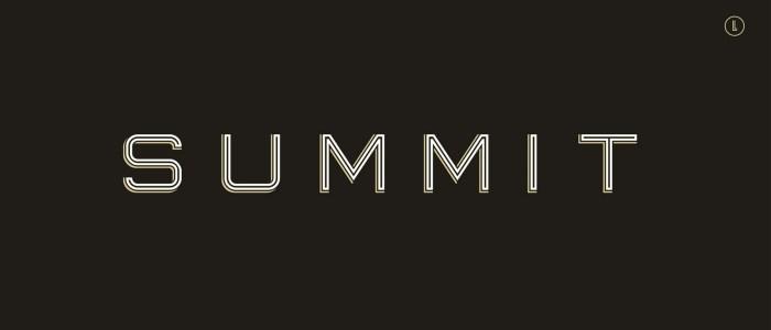 Summit Font Download
