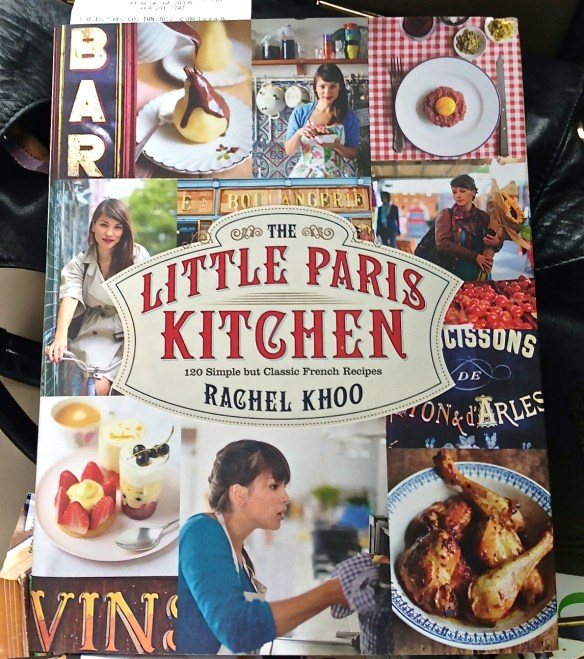 The Little Paris Kitchen–love Rachael Khoo, you will too