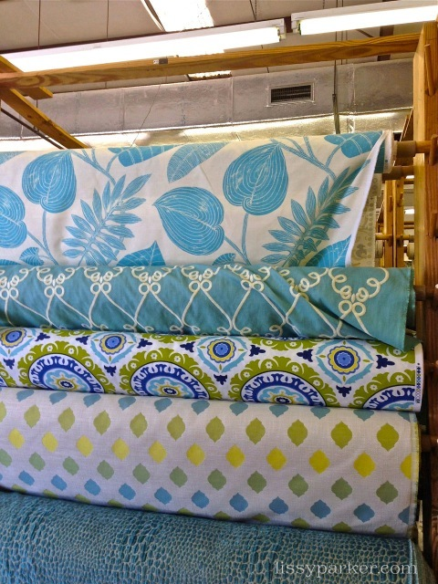 House of Turquoise would love this combination