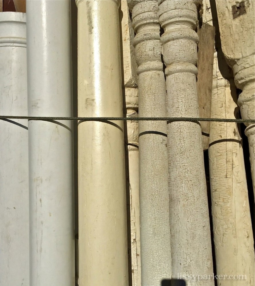 There is a plethora of columns to choose from