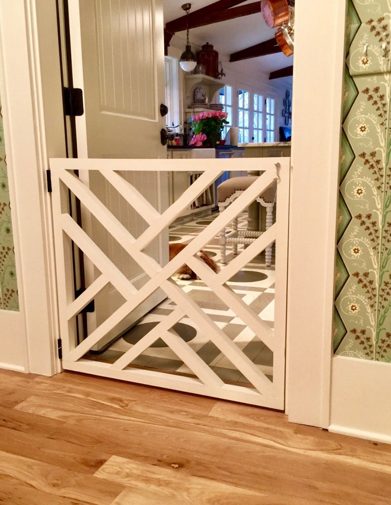 Doggie doors