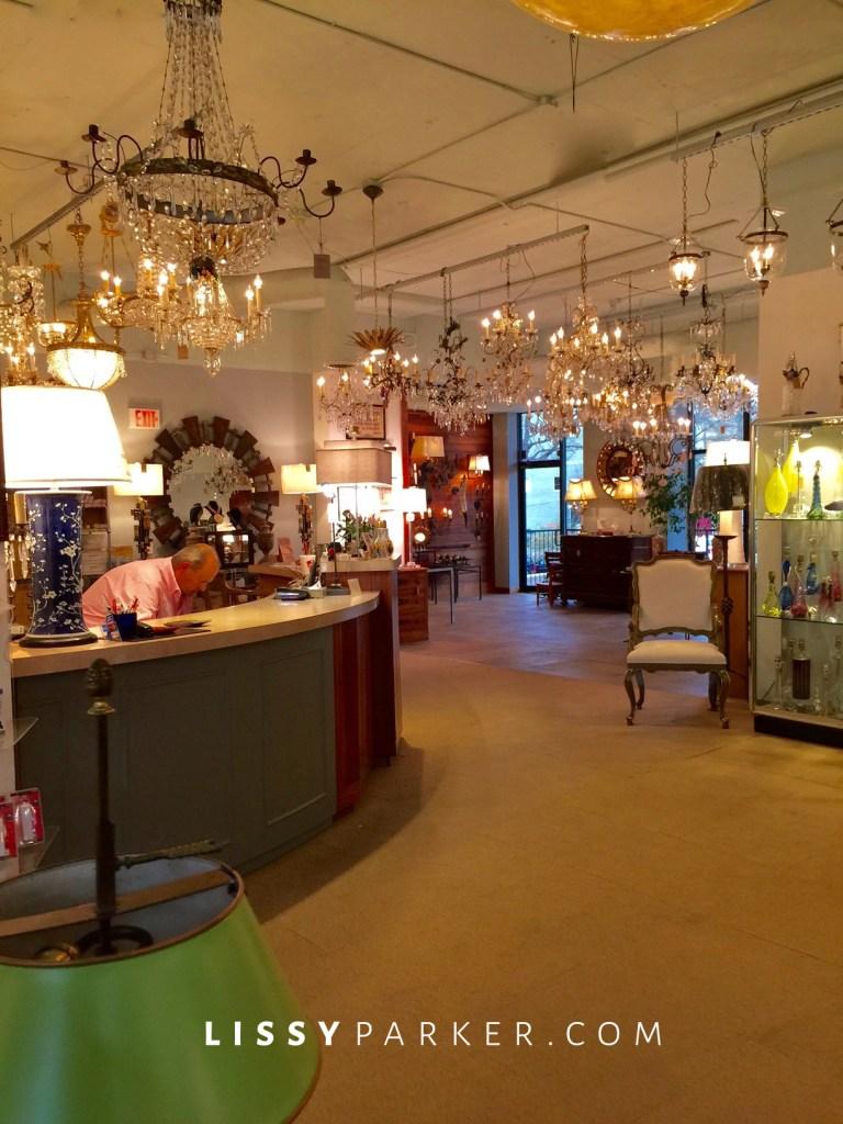Lamp Arts Atlanta