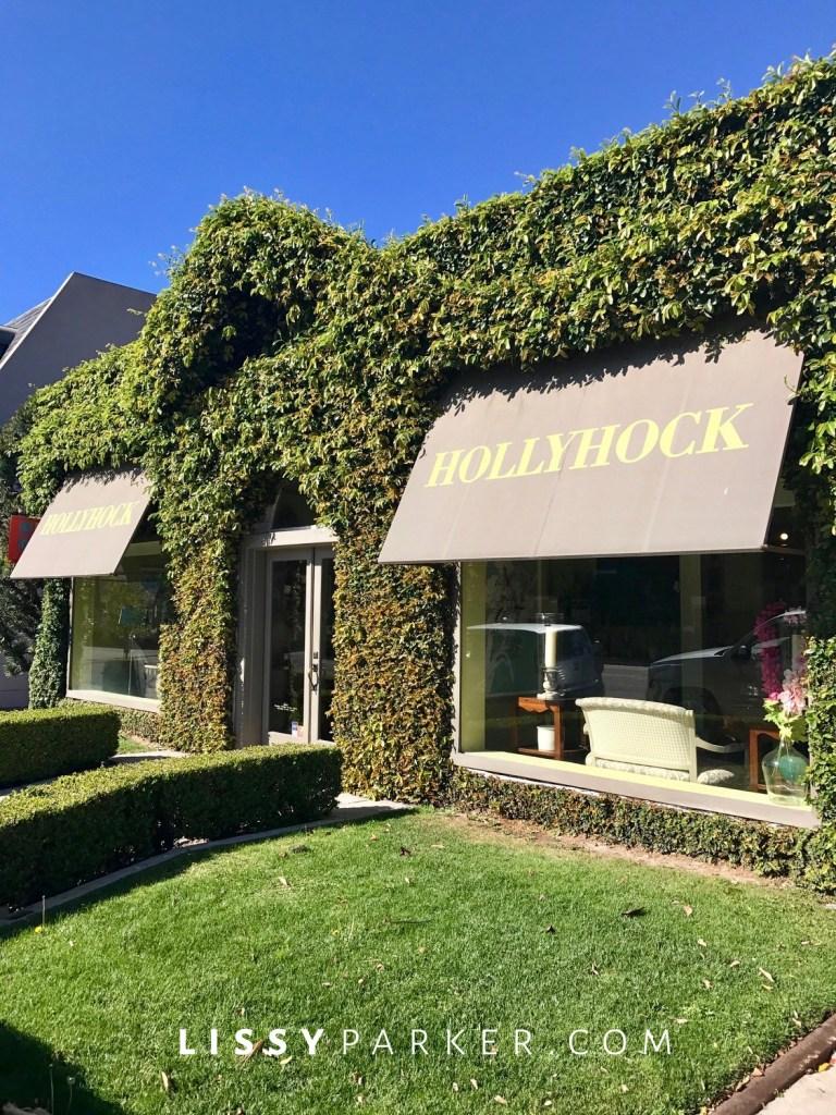 Hollyhock L.A.