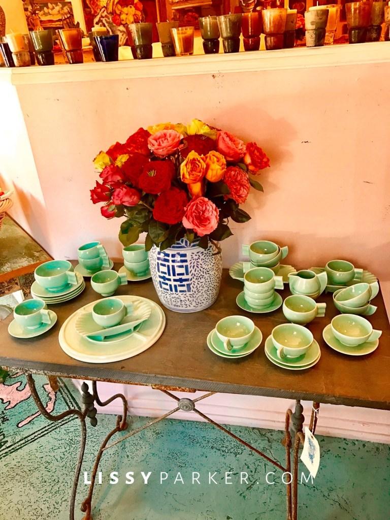 Jasper ware china