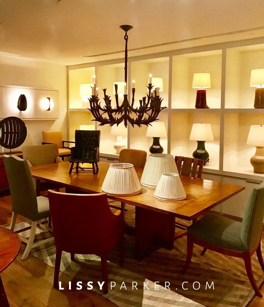 rose tarlow lamps