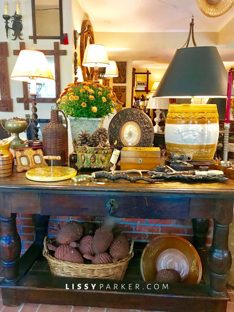 A Country Home Antiques