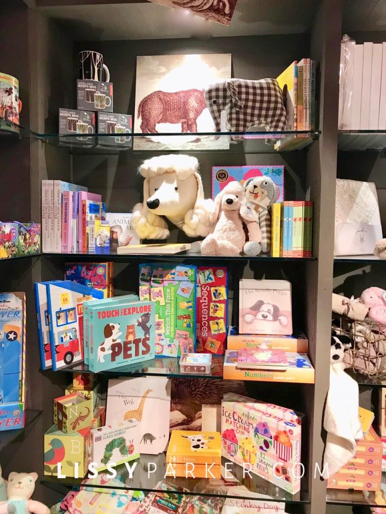 children's gifts n Highlands