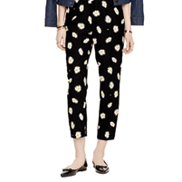 Daisy Pants by Kate Spade