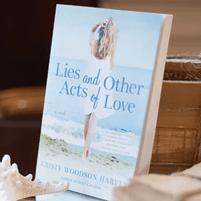 Book - Kristy Woodson Harvey