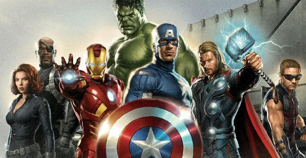 Marvel s Avengers Movies in Order     ListAfterList Wondering