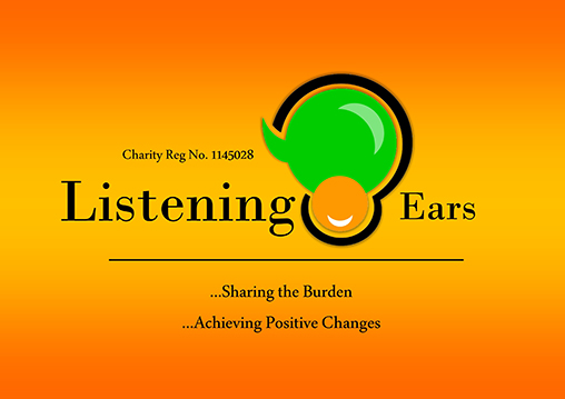 Listening Ears Charity