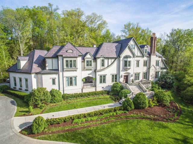 $4,759,000 - 6Br/7Ba -  for Sale in Laurelbrooke Sec 10-b #10, Franklin