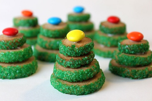 list of 2011 christmas cookies ideas | ListPlanIt.com