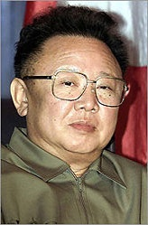 166Px-Kim Jong Il