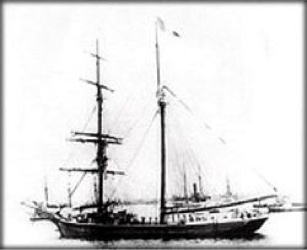 Mary Celeste 250203