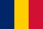 800Px-Flag Of Chad.Svg