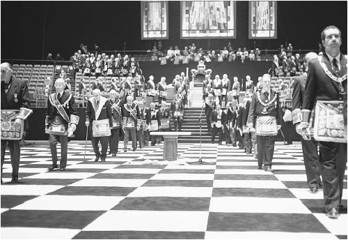 beliefs and goals of freemasons the secret society Unknown to the members of these various secret societies seeking illumination and deification, their masters are the cabalistic jew, the originator of gnostic.