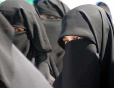 Niqab