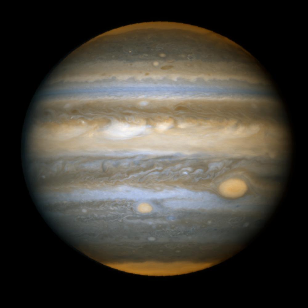 planet jupiter the greatist - photo #12