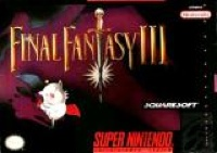2. Final Fantasy Iii