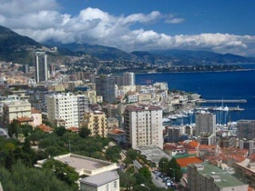 2397366-Travel Picture-Monte Carlo